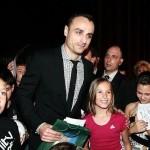 Фондацията на Димитър Бербатов отличава успелите деца на България