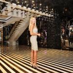 Биляна Бързакова представи новата си козметична серия