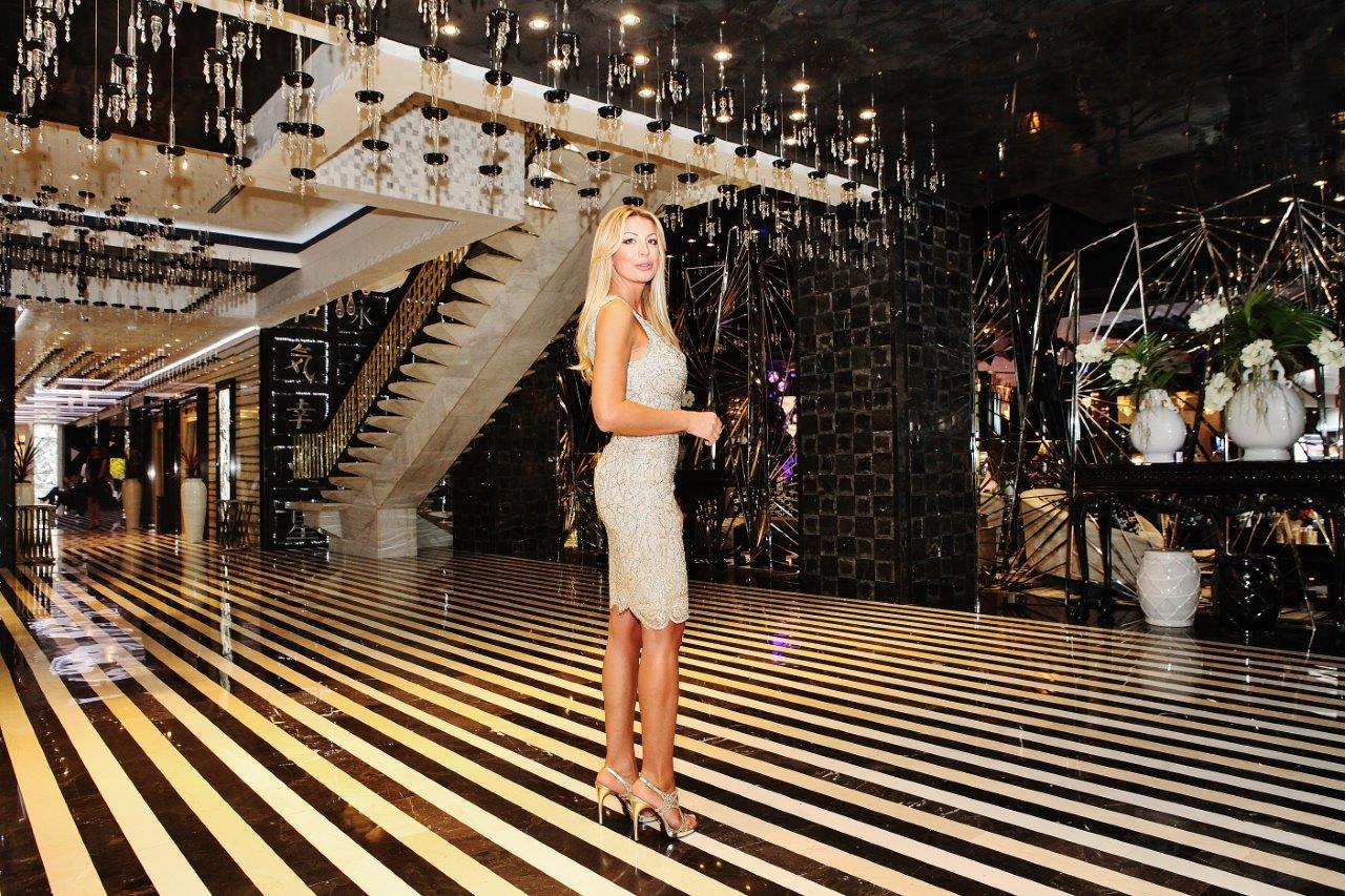 Photo of Биляна Бързакова представи новата си козметична серия