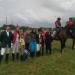 Русе със специална програма за обучение на коне и ездачи