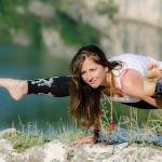 Йога клас с Кристина Христова
