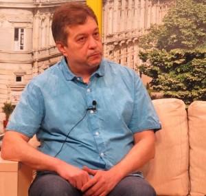 Д-р Кристиян Иванов