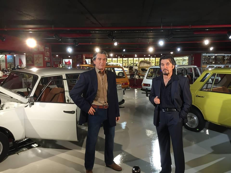Photo of Ал Пачино и Де Ниро се готвят за Морския Оскар на Ретро Музей – Варна