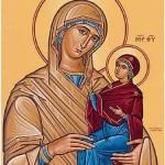 Днес почитаме майката на Дева Мария – Света Ана