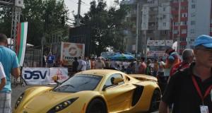 Над 30 000 почитатели на високите скорости аплодираха Писта Русе
