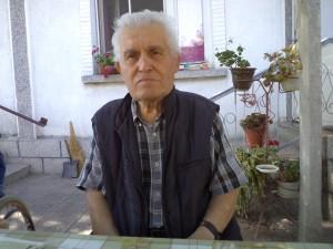 Иван Томов е живата история на Ценово