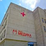 Виолета Маринова: Благодаря на лекарите от Медика кор, спасиха съпруга ми