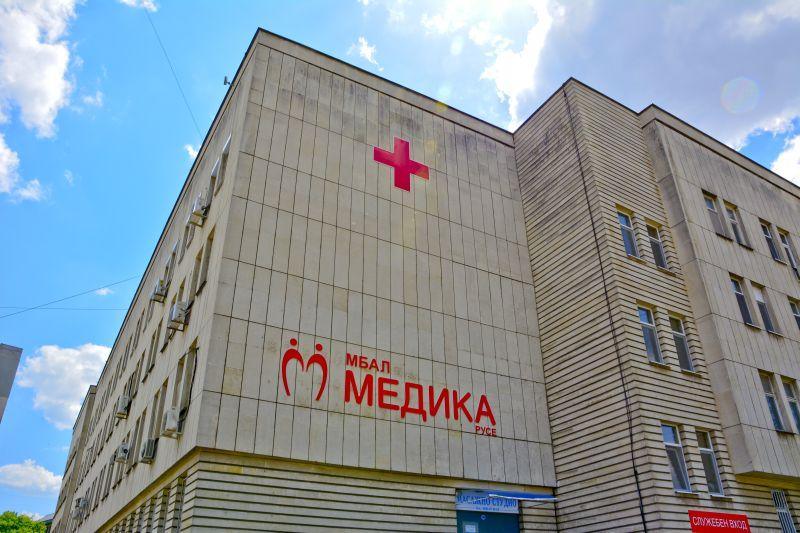 Photo of Виолета Маринова: Благодаря на лекарите от Медика кор, спасиха съпруга ми