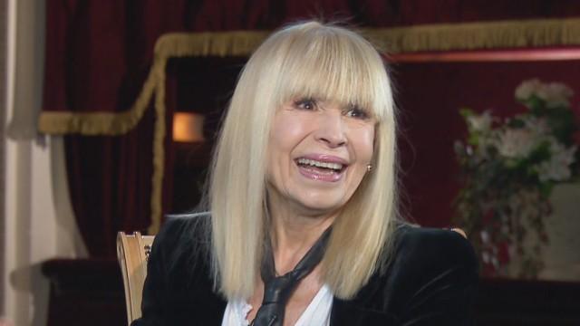Photo of Лили Иванова на 80: Ям всичко, но умерено, за да изглеждам слаба