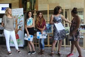 """Благотворителната изложба се организира от """"Еквилибриум"""""""