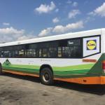 """Витоша очаква туристи и велосипедисти с безплатните автобуси """"Зелена линия"""""""