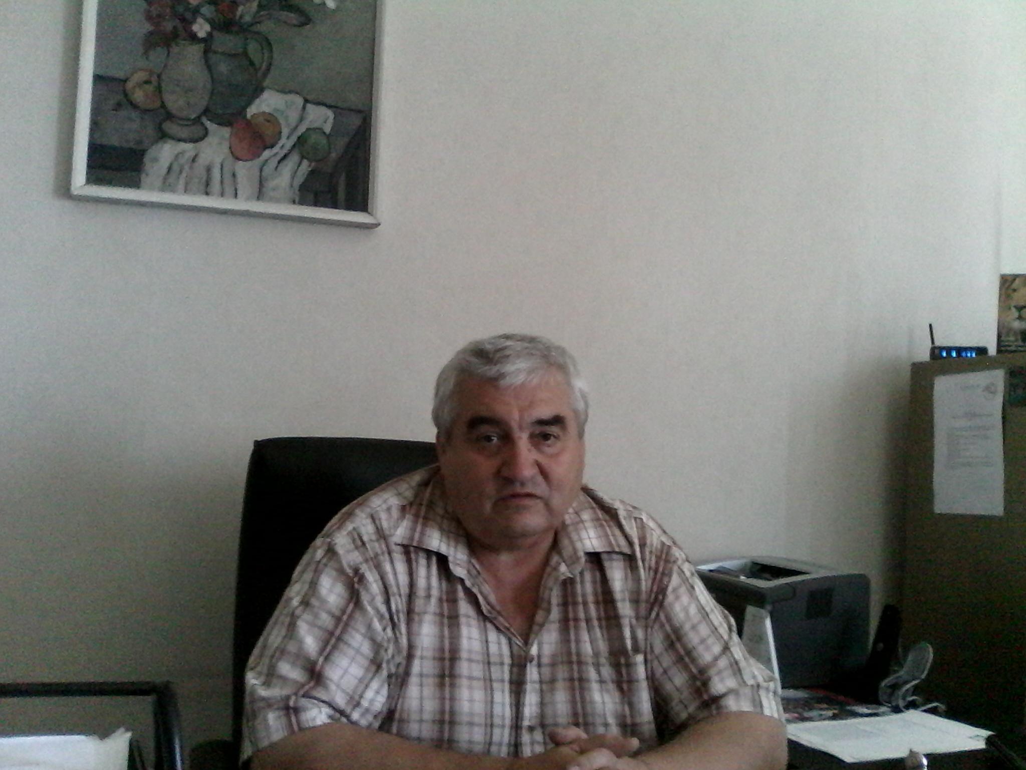 Photo of Михаил Павлов –  Благодарен съм на д-р Тонева и на д-р Котов