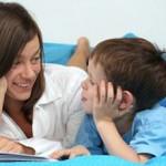 9 фрази за родители и за по-лесно общуване с детето