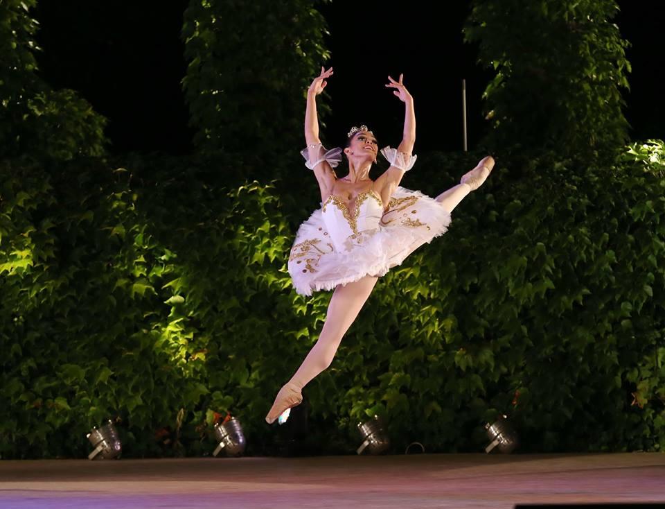 25 финалисти на варненската балетна Олимпиада