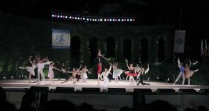 155 балетисти от 35 страни се включват в балетен конкурс във Варна