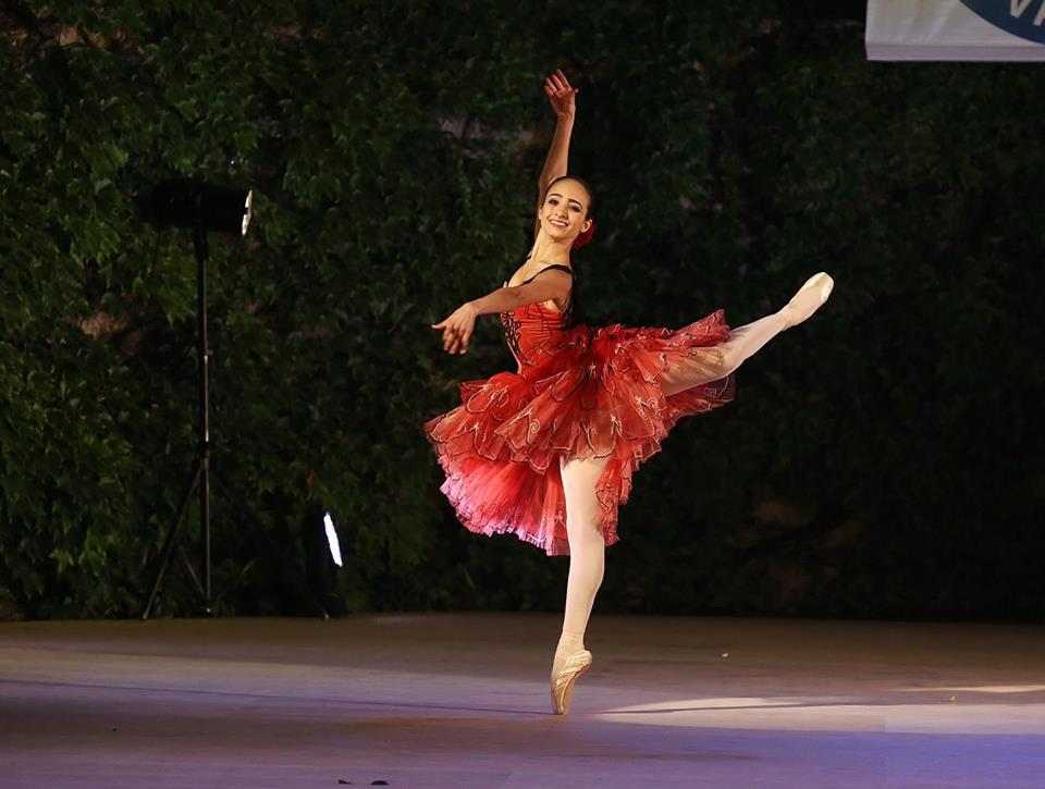 Photo of 44 балетисти преминаха на втори тур на балетния конкурс във Варна