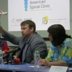 Д-р Марк Бери: Лекуваме гръбначни заболявания по индивидуални програми