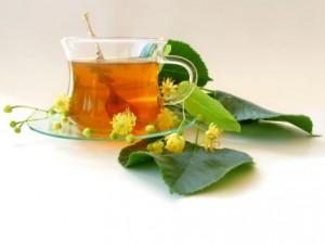В менюто си можем да включим и билков чай