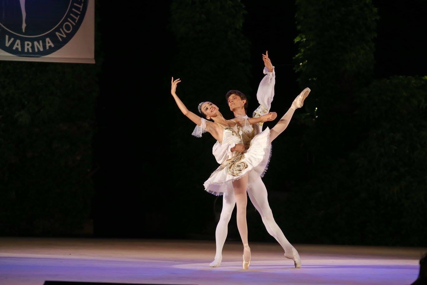 Photo of 25 финалисти на варненската балетна Олимпиада