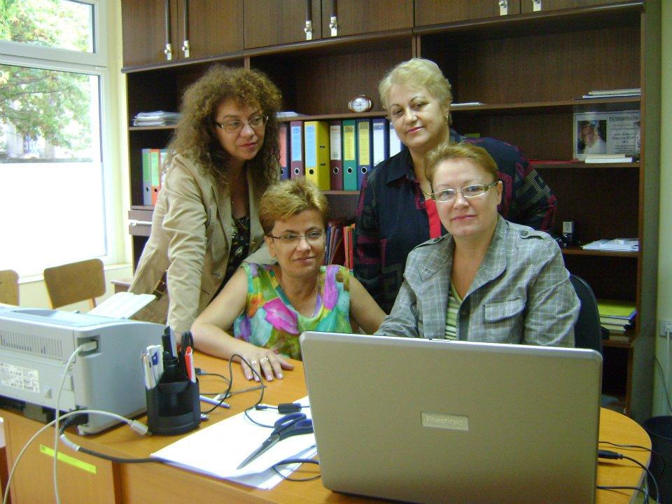 Photo of Четири организации на хора с увреждания получиха  дарение