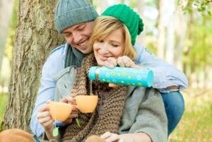 Пийте билков чай, не само през есента, но и през всички сезони