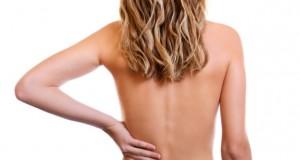 Имате болки в гърба? Променете живота си!