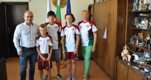 Спортен празник по триатлон организират в Русе