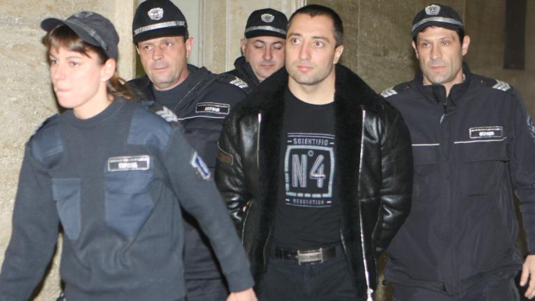 Photo of Димитър Желязков изписан от болницата в подобрено общо състояние