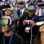Нощи на виртуалната реалност в София