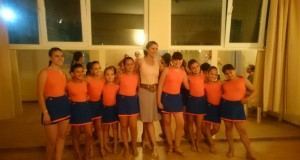 Русенски танцьори с две отличия на Международен танцов фестивал