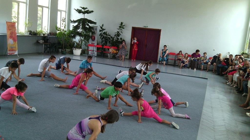 Photo of 156 деца и младежи завършиха лятно училище в Русе
