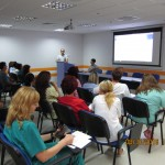 Русенските лекари се учиха да боравят с пръстовия идентификатор