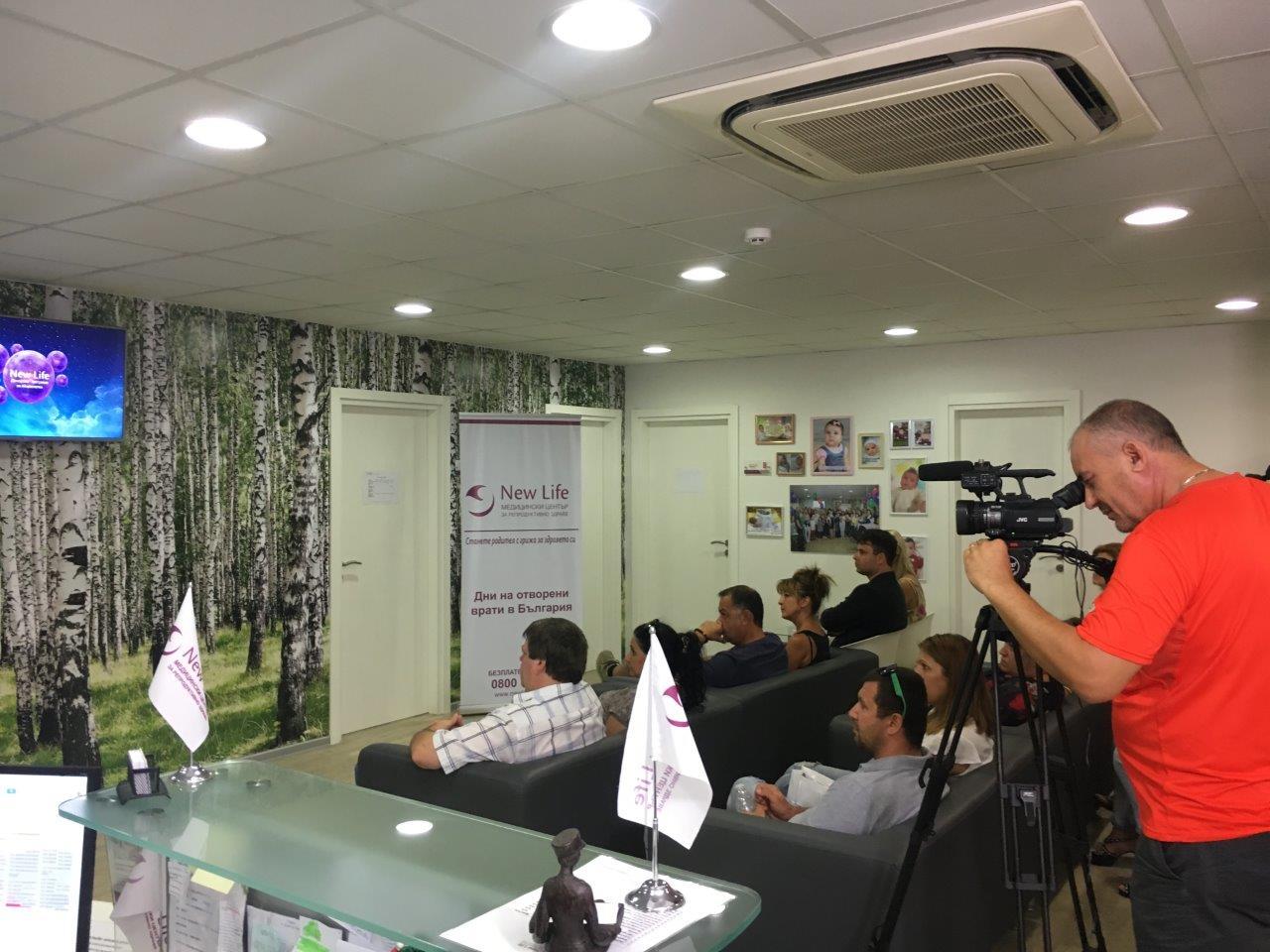 Photo of В New Life-Пловдив стартира донорска програма за яйцеклетки
