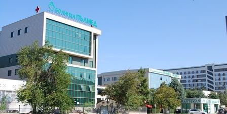 """Photo of УМБАЛ """"Пълмед"""" стартира безплатен скрининг за хепатит С"""