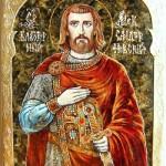 Александър – защитник на мъжете празнува имен ден днес