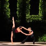 Златната медалистка от Варна 2016 Аманда Гомеш ще танцува в София