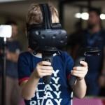 Над 1000 изпробваха виртуална реалност за първи път
