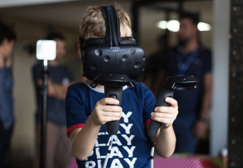 Photo of Над 1000 изпробваха виртуална реалност за първи път