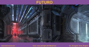компютърни магьосници FUTURO 2016