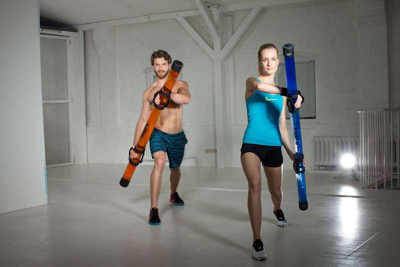 Photo of Два нови фитнес уреда завлядяват спортуващите – Slashpipe