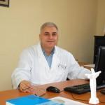 Проф. д-р Ивайло Търнев влиза в надпреварата за Медицинските Оскари