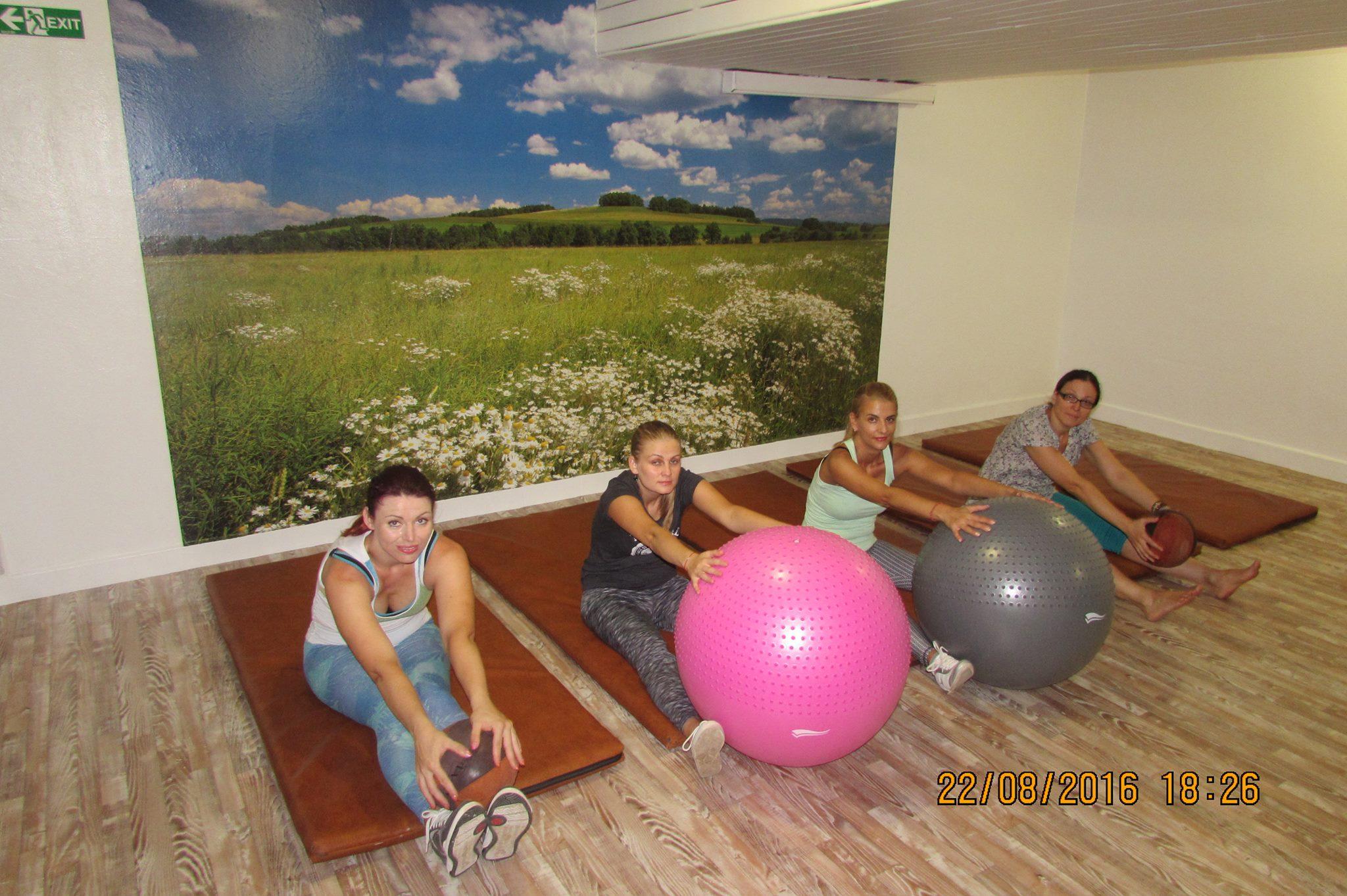 """Photo of Спортен център """"Рени Бахчеванова"""" отваря врати за безплатни посещения и тренировки"""