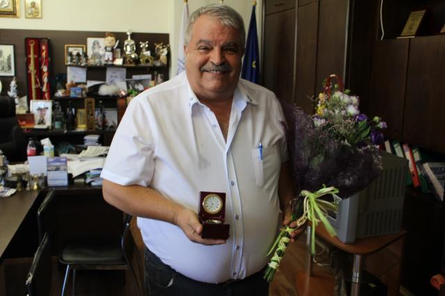 """Photo of Зам.-кметът Иван Григоров:  Поверил съм сърцето си на екипа на """"Медика Кор"""""""