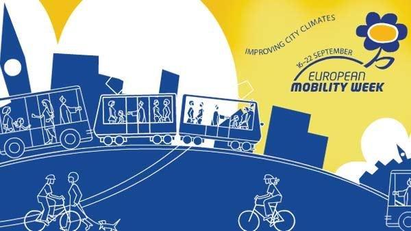 Photo of Европейска седмица на мобилността