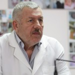 Проф. Атанас Щерев с прегледи в Русе през декември