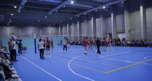 "Волейболистките ни с тренировка в ""Булстрад Арена"""