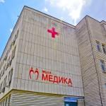 Стотното бебе се роди в Медика
