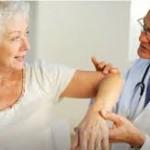 Недоститигът на хормони причина за остеопорозата