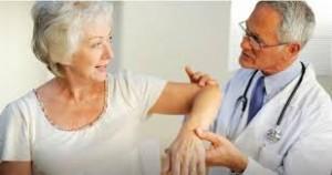 Остеопороза - хронична болест. Липса на хормони