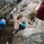 Вертикален спринт организира туристическо дружество 'Приста'